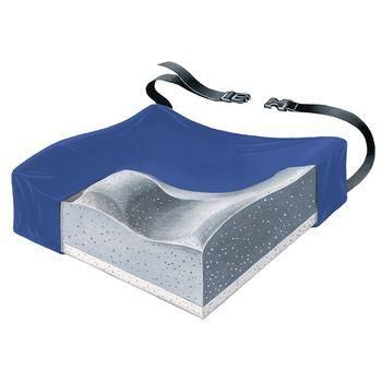 Rbcmed Anti Thrust Foam Cushion In Foam